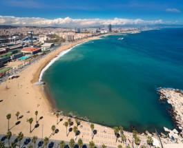 Пляжи в Барселоне откроются 20 мая: поэтапное снятие ограничений