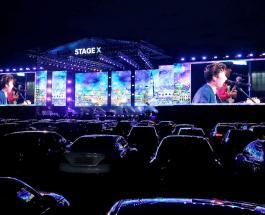 В Южной Корее состоялся фестиваль вождения: его посетили тысячи зрителей на сотнях автомобилей