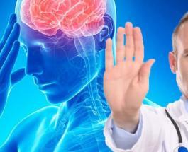Ранние признаки инсульта, проявляющиеся за месяц до приступа