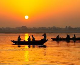 Индия изнывает от жары: температура воздуха в Дели достигает 47 градусов