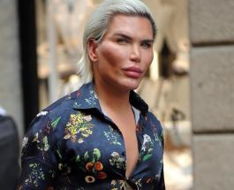 Был Кеном, стал Барби: 10 фото изменившегося Родриго Алвеса и его откровенное признание