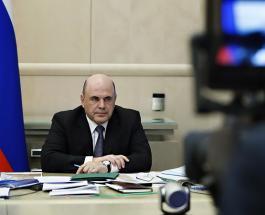 Михаил Мишустин снова в строю: выздоровевший от Covid-19 премьер-министр РФ вернулся к работе