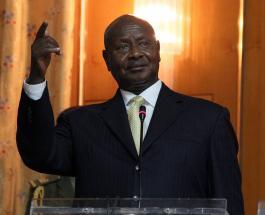 Президент Уганды призвал богатые страны списать весь африканский долг