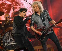 """""""Вы чемпионы"""": группа Queen изменила слова своего хита в честь врачей, сражающихся с Covid-19"""