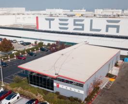 К аресту готов: Илон Маск нарушил закон, возобновив работу фабрики Tesla в Калифорнии