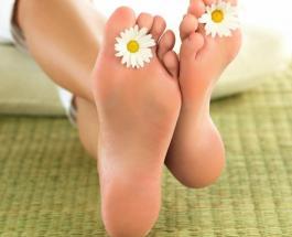 Красивые пятки без особых усилий: домашние средства по уходу за стопами ног
