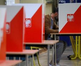 В Польше отменили президентские выборы, назначенные на 10 мая