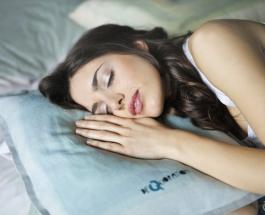 Знаете ли Вы: что происходит с организмом человека во время ночного сна