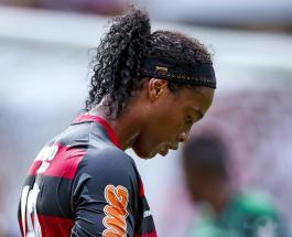 Адвокаты Роналдиньо не могут добиться отмены домашнего ареста для звезды футбола