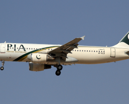 Последствия авиакатастрофы в Пакистане: подтверждена гибель 97 человек