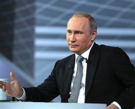 Россия пережила пик эпидемии коронавируса – Владимир Путин