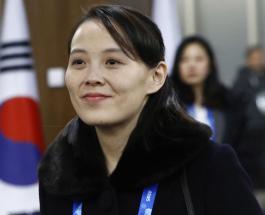 Интересные факты о Ким Ё Чжон – сестре Ким Че Ына и возможном будущем правителе КНДР