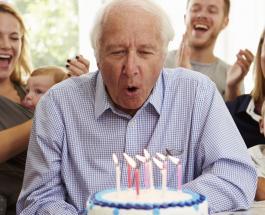 Почему не стоит бояться количества свечей на торте: преимущества зрелого возраста