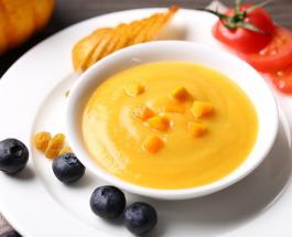 Вкусные крем-супы: 3 рецепта, с которыми справится даже неопытная хозяйка