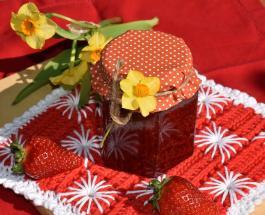 Что приготовить из клубники: рецепт ароматного ягодного варенья