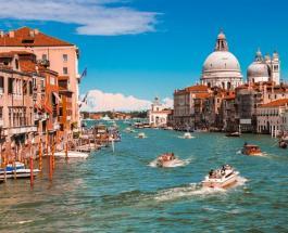 Италия планирует разрешить поездки по стране: некоторые регионы не поддерживают решение