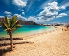 Испанский остров Грасиоза -  одно из последних мест на Земле, где не было и нет коронавируса