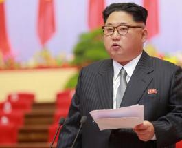 Северная Корея увеличит ядерный потенциал: первое выступление Ким Чен Ына после отсутствия