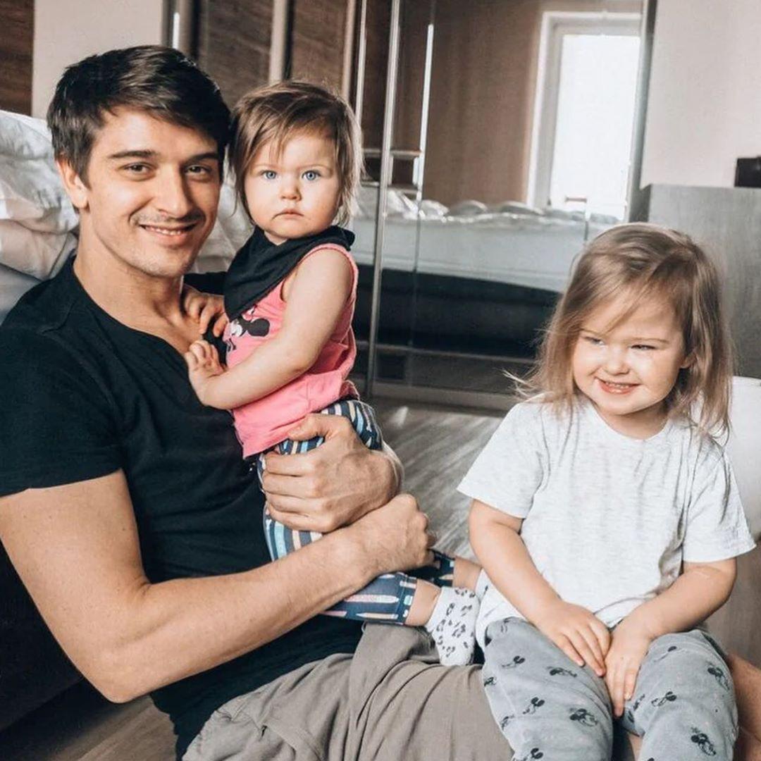 семья стаса бондаренко фото носить кружево