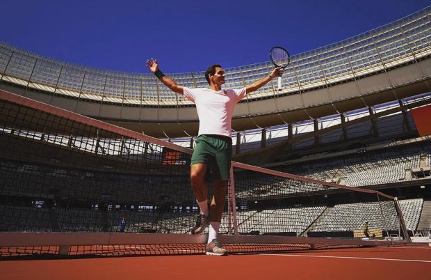 Самые богатые спортсмены 2020: футболистов Месси и Роналду впервые обогнал  теннисист - - Спорт на Joinfo.com