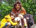Алла-Виктория и Мартин Киркоровы заметно подросли: 10 фото детей известного певца