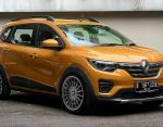 Renault готовится к выпуску нового бюджетного кроссовера