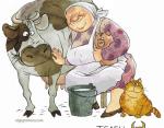 Заботливый и хозяйственный Телец