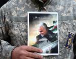 Траур по Генералу Касему Сулеймани