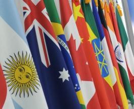 G20 выделит более 21 миллиарда долларов на борьбу с коронавирусом