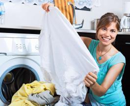 Ошибки при удалении пятен с одежды, которые сводят на нет все усилия хозяек