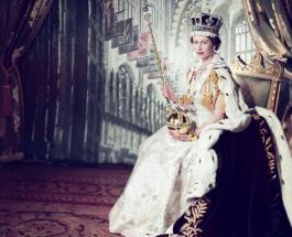 67 лет со дня коронации Елизаветы II: интересные факты об историческом событии