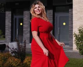 "Звезда ""Камеди вумен"" Екатерина Скулкина - именинница: 10 ярких образов 44-летней актрисы"
