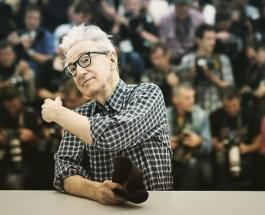 84-летний Вуди Аллен больше не видит будущее кинопроизводства и планирует завершить карьеру