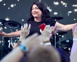 Лолита Милявская выпустила новую песню в неожиданном стиле исполнения