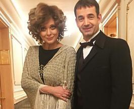 Ольга Дроздова с сыном Елисеем: Дмитрий Певцов порадовал поклонников семейным фото