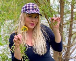 Анна Семенович похвасталась первыми результатами похудения и рассказала о питании