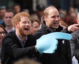 Принц Уильям беспокоится о младшем брате: какой совет дал принцу Гарри герцог Кембриджский