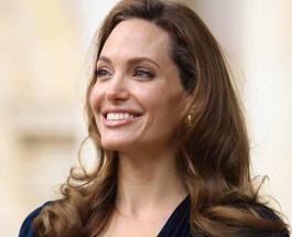 Анджелина Джоли отмечает 45-летие: как менялась внешность звезды в течение карьеры