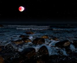 Лунное затмение в июне: что нельзя делать и что нужно для привлечения удачи