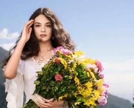Дева Кассель - юная красавица: интересные факты и новые фото дочери Моники Белуччи