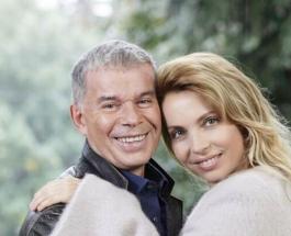 Марианна и Марина Газмановы: жена артиста показала семейное фото