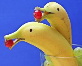 Банановый макияж: популярность в сети набирает новый бьюти-тренд