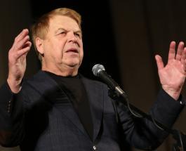 Умер Михаил Кокшенов: советского и российского актера не стало на 84-м году жизни