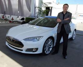 Илон Маск ведет переговоры с правительством Британии о строительстве завода Tesla