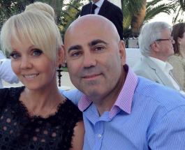 Валерия и Иосиф Пригожин отмечают годовщину свадьбы: топ-10 фото счастливых супругов