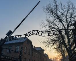 В Израиле отменили ежегодные школьные поездки в нацистские концлагеря
