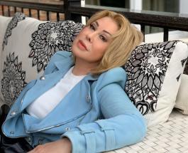 Любовь Успенская прокомментировала ДТП с участием Михаила Ефремова