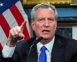 Black Lives Matter: мэр Нью-Йорка отдал распоряжение переименовать несколько улиц
