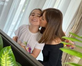 Звездные друзья Софии Налчаджиоглу: с детьми каких артистов общается дочь Ани Лорак