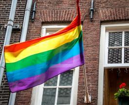 Швейцария находится в шаге от легализации однополых браков